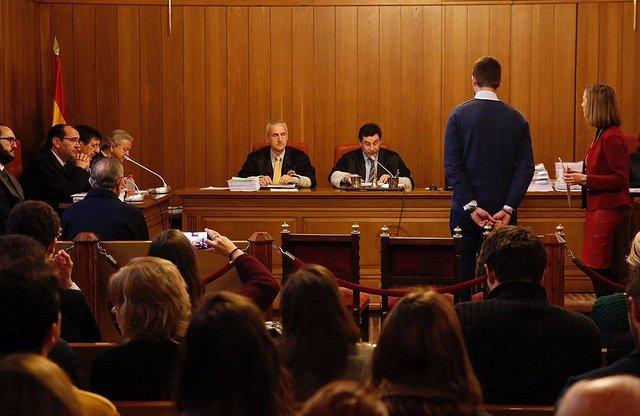 """El denunciante del 'caso Romanones' expresa al Papa su """"decepción"""" por la causa canónica"""