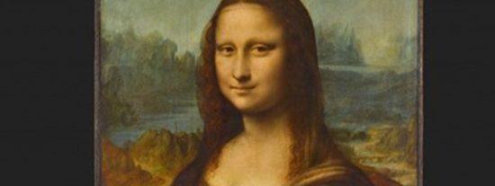 El enigma de Mona Lisa se explica por el hipotiroidismo