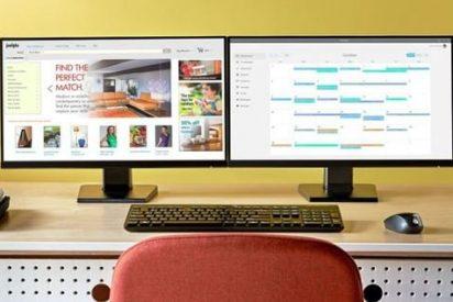 Monitores PC baratos (por menos de 120 €)