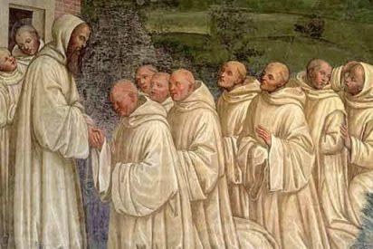 Los monjes y las tesis