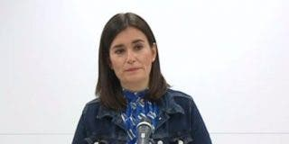 La ministra Carmen Montón dimite acorralada tras el escándalo de su máster en la Rey Juan Carlos