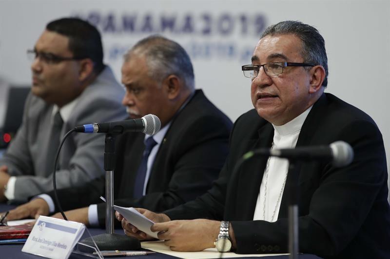Panamá espera a más de 5.000 periodistas para la JMJ 2019