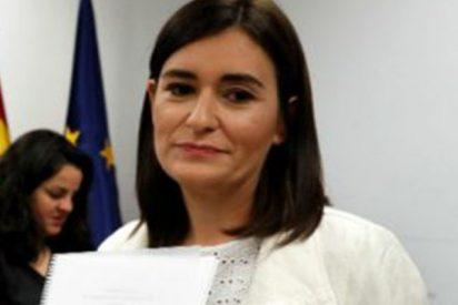 """Así era el trato de favor de la directora del máster a la socialista Montón: """"Nos vemos por el Congreso"""""""