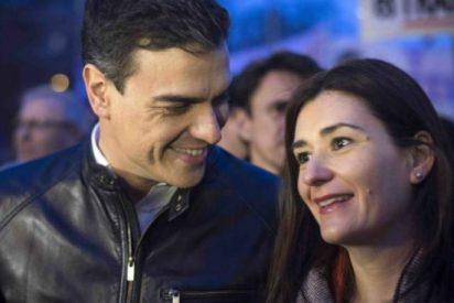 Puertas giratorias: Sánchez recoloca a la exministra Montón, dimitida por plagio, de nueva embajadora ante la OEA