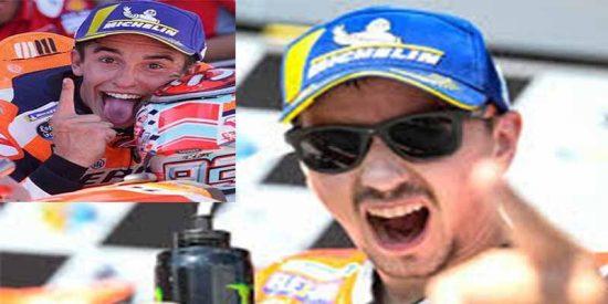 """Lorenzo: """"Márquez me ha arruinado la carrera y sin duda la próxima"""""""