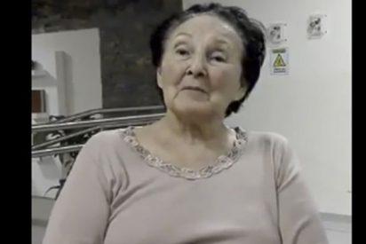 Esta mujer con alzhéimer quiere conocer a la plantilla de River Plate por su cumpleaños