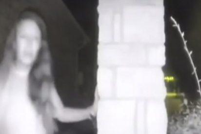 """""""Sentí que moriría esa noche"""": La mujer con grilletes de un video viral en EE.UU. revela qué pasó"""