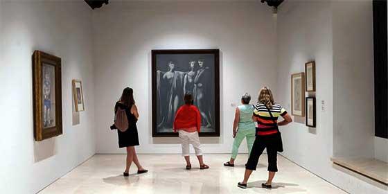 Todo lo que debes saber antes de visitar el Museo Picasso de Málaga