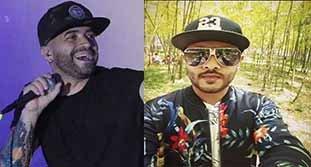 La sorprendente imitación del cantante Nacho que se hizo viral en las redes sociales (vídeo)