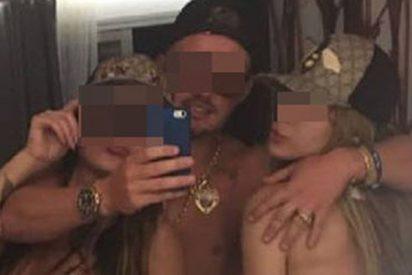 Los narcos de La Línea ponen precio a la cabeza del 'resentido' que publicó sus orgías Instagram
