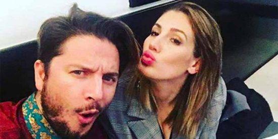 Almudena Navalón, la mujer de Manuel Carrasco calienta Instagram con una foto 'hot' de su luna de miel
