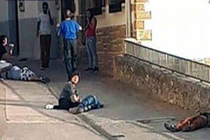 Matan a tiros a un padre y sus dos hijos en una feroz disputa entre dos familias gitanas