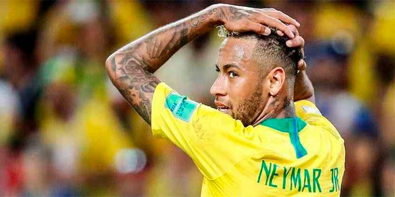 Neymar da una 'asistencia' a la campaña de Romario para la gobernación de Rio de Janeiro
