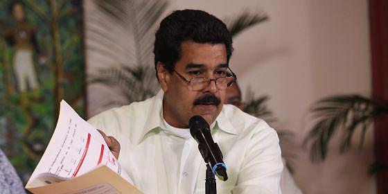 """Nicolás Maduro desvia la atención de la diáspora y pedirá una """"indemnización"""" por los colombianos en Venezuela"""