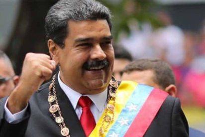 """Santiago Lopez Castillo: """"¡Bienvenidos a Venezuela!"""""""