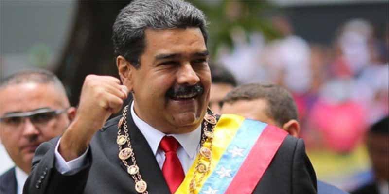 """La amenaza de Maduro ante una intervención de Estados Unidos: """"Vietnam se quedaría corto"""""""
