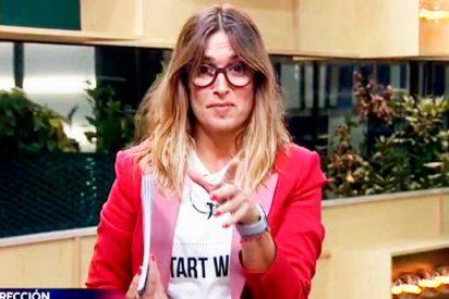 El hiriente comentario de Noemí Galera hacia una famosa en el estreno de 'Operación Triunfo'