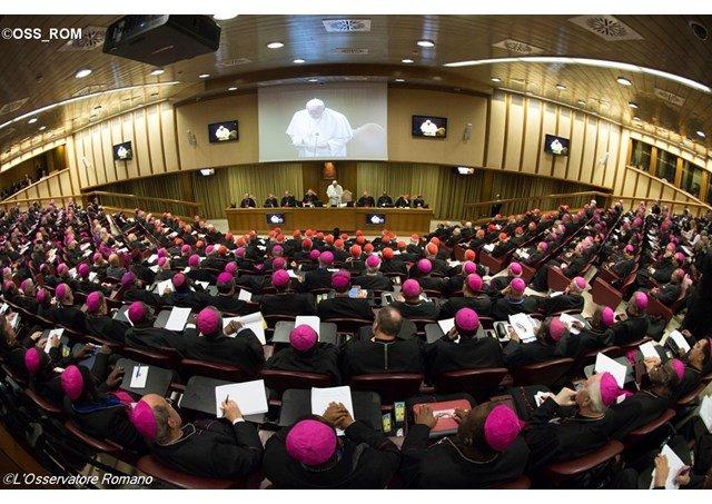 El Papa invita a Paolo Ruffini y al jesuita Antonio Spadaro al Sínodo de los jóvenes