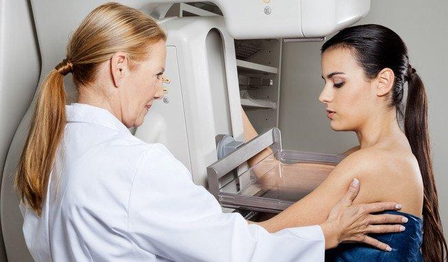 Descubren ciertas mutaciones de ADN vinculadas a un alto riesgo de recaída en pacientes con cáncer de mama