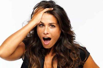 """Nuria Roca: """"Si deseo acostarme con otro, no tengo por qué decírselo a mi marido"""""""