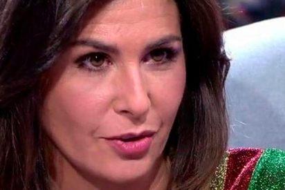Los '7 mandamientos' de Nuria Roca en la relación abierta con su marido