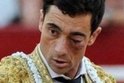 Así fue la terrible cornada que puede dejar tuerto al torero Francisco José 'Paco' Ureña