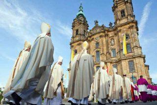 Un informe de la Iglesia alemana admite 3.677 casos de abusos cometidos por 1.670 religiosos