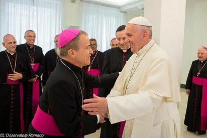 """Los obispos de Puerto Rico, al Papa: """"Estamos con Usted, ahora y siempre"""""""