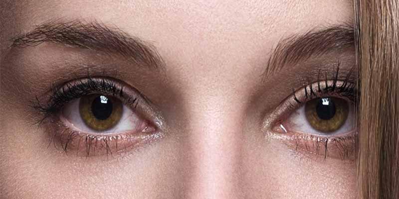 Si tienes los ojos marrones te va a encantar esta noticia