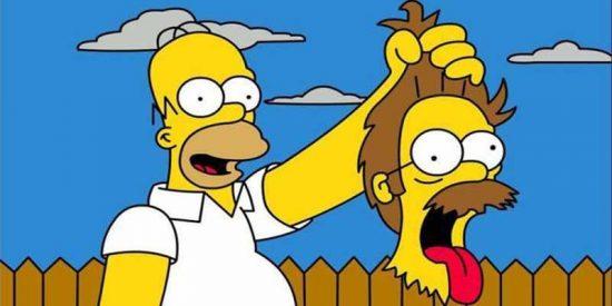Antena 3 dejará de emitir los míticos 'Los Simpson' a partir de este fin de semana