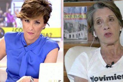 El suculento ofertón que la franquista de Telecinco rechazó para disgusto de Vasile