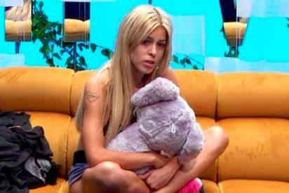 Oriana abandona 'GH VIP' tan solo 48 horas después entrar en la casa de Guadalix