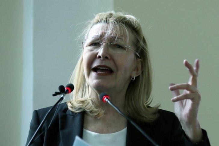 Ortega Díaz: La migración venezolana es un problema que afecta al planeta