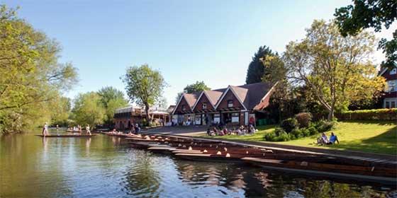 Excursiones de un día desde Londres: Oxford y Cambridge
