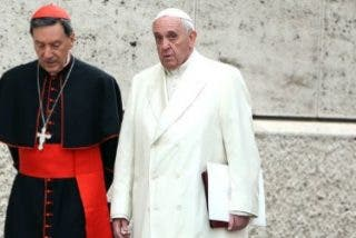 """Cardenal Salazar: """"Los ataques contra el Papa nos parecen plenamente injustos"""""""
