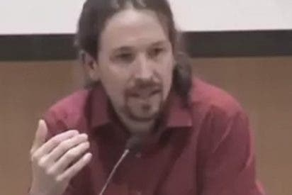 """Pablo Iglesias: """"soncin ridiculus"""""""