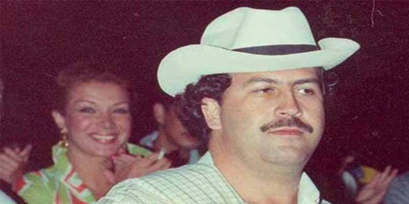 """La feroz respuesta de la más célebre amante de Pablo Escobar a la serie """"Narcos"""""""