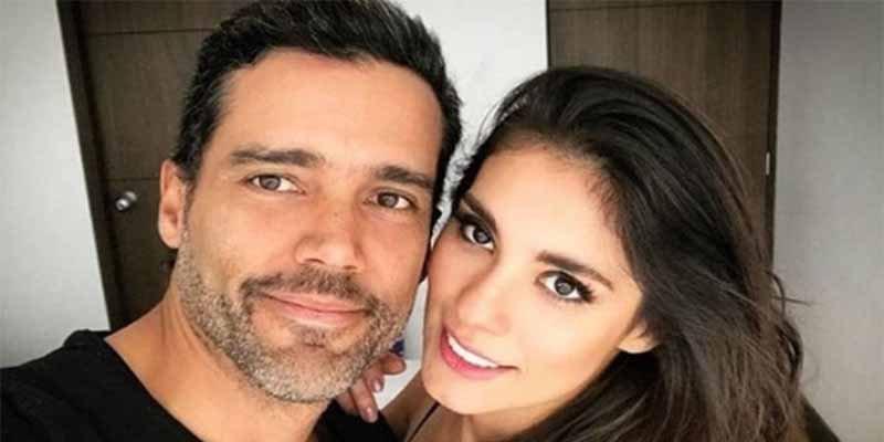 Indignación en la farándula colombiana: una actriz denunció una brutal golpiza de su ex novio actor