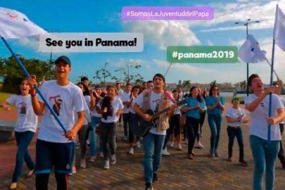 JMJ en Panamá: más de 200.000 peregrinos inscritos
