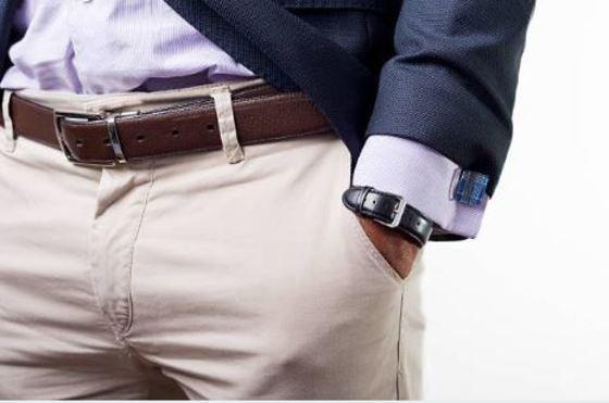 Pantalones chinos para hombre baratos (