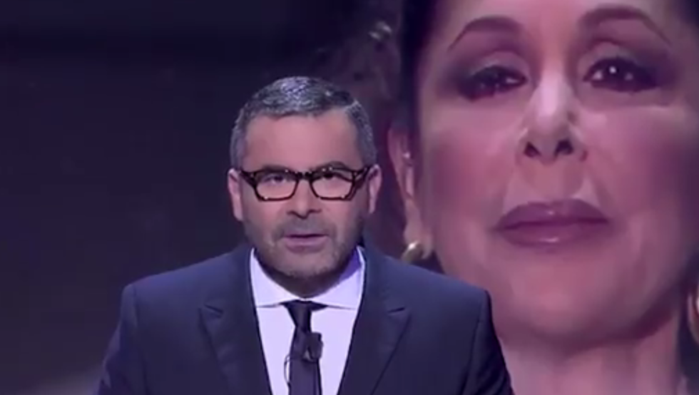 El pacto entre Pantoja y Telecinco aniquila a Jorge Javier y fuerza un despido en Sálvame