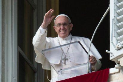 """El Papa invita a hacer el bien """"sin ostentación y en silencio"""""""