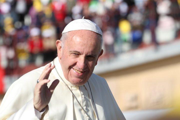 """El CELAM pide una """"oración especial"""" por el Papa el próximo 4 de octubre"""