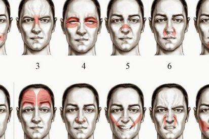 ¿Sabías que el diagnóstico precoz y tratamiento individual, son claves para la recuperación de parálisis facial periférica?