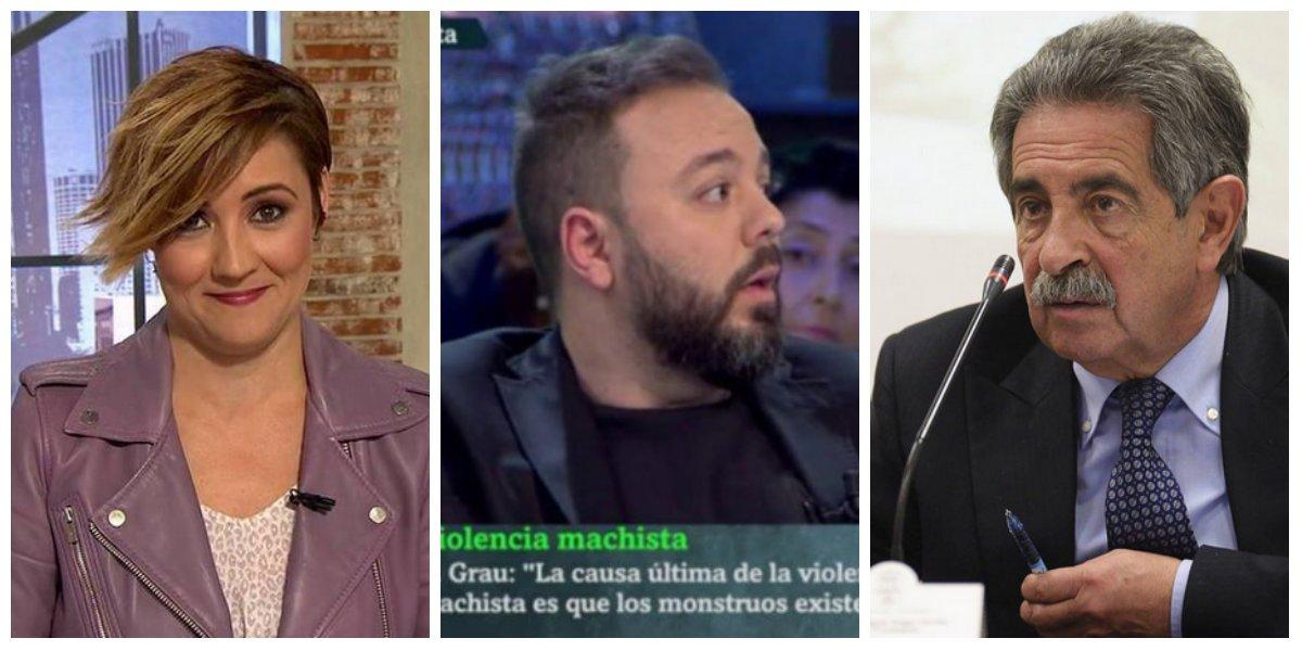 El 'rojerío' patrio se pone como el bicho del pantano tras el respaldo judicial al máster de Casado