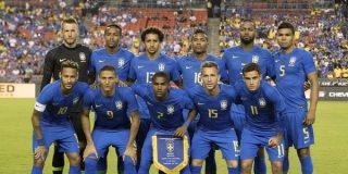 Brasil revela la lista de convocados para vencer a la Argentina de Messi