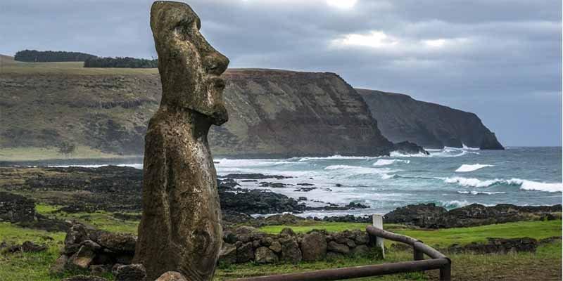 Isla de Pascua: Nazis, lepra y opresión, la historia detrás del paraíso