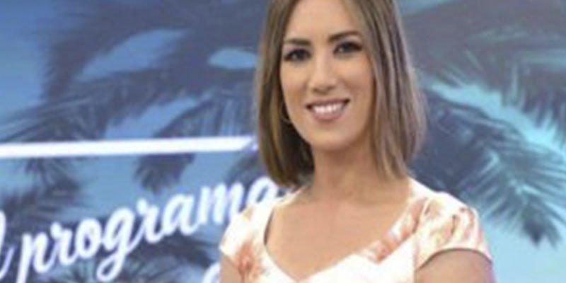Patricia Pardo revela la extraña forma en la que conoció a su marido
