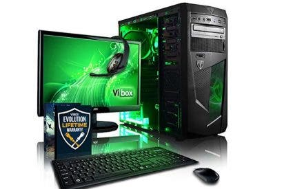 Pc gaming más vendidos en Amazon