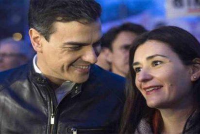 La juez del 'caso máster' comienza a investigar también el de la socialista Montón